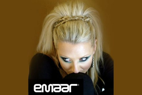 music producer Robert Upward achieves national radio play again with his long lasting band emaar